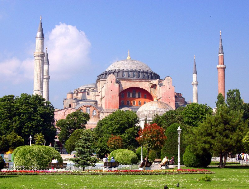 travel to istanbul turkey cheap