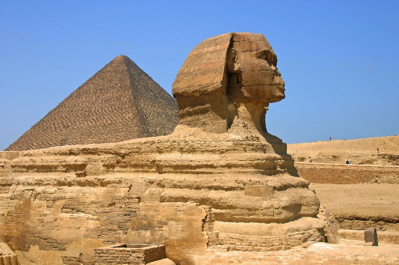 شیطان پرستی در مصر