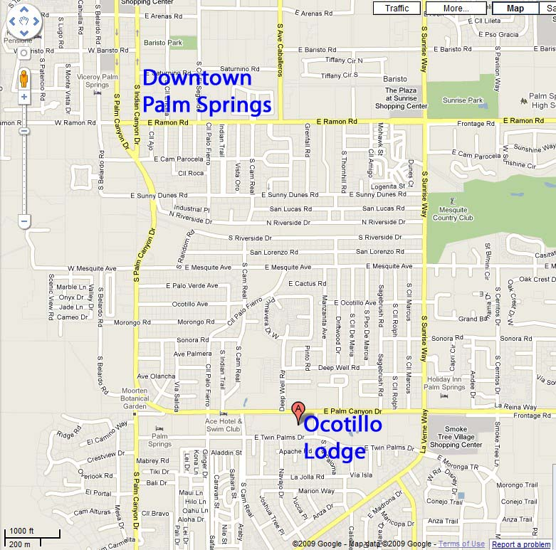 Palm Springs Ocotillo Lodge on monterey downtown map, lompoc downtown map, lexington downtown map, henderson downtown map, riverside downtown map, fresno downtown map, san bernardino downtown map, west virginia downtown map, bakersfield downtown map, santa ana downtown map, buena park downtown map, city of palm desert map, south lake tahoe downtown map, west palm beach florida city map, baltimore downtown map, pleasanton downtown restaurant map, stockton downtown map, temecula downtown map, laguna beach downtown map,